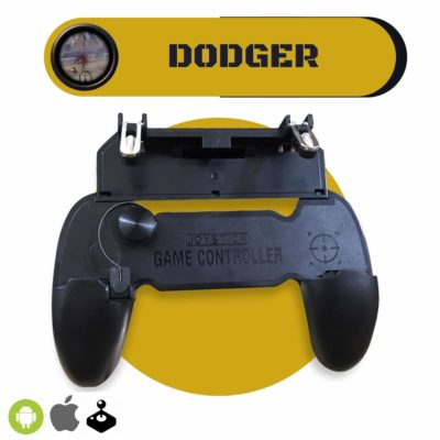 Dodger W11 Product Images 1