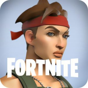 fortnite icon 2
