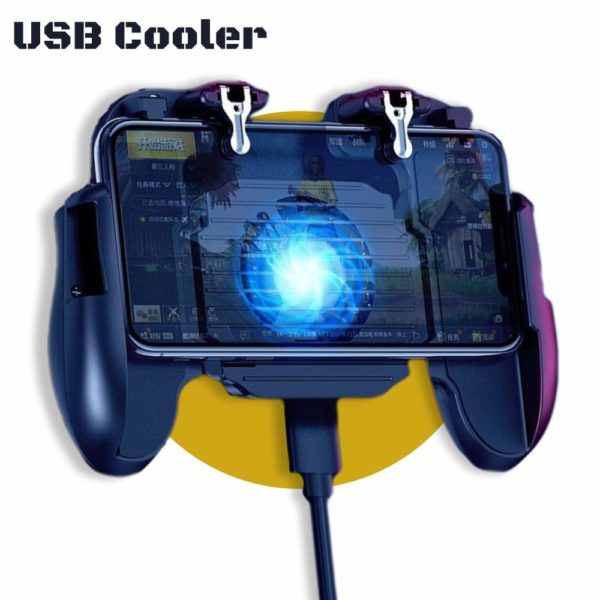 phantom mobile phone controller for android iphone pubg game controllers tapfire tap fire 490 1