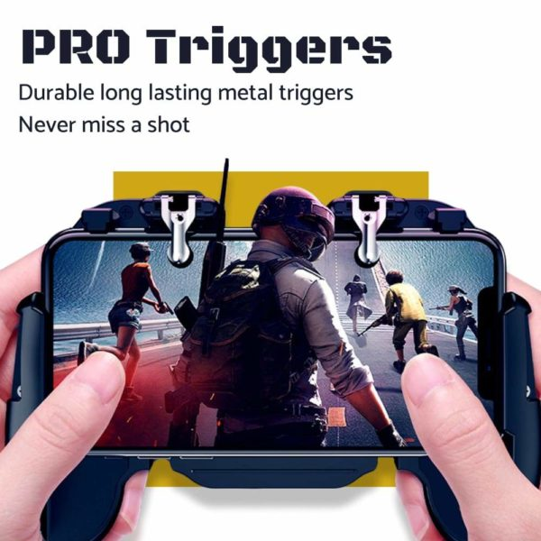 phantom mobile phone controller for android iphone pubg game controllers tapfire tap fire 695 1
